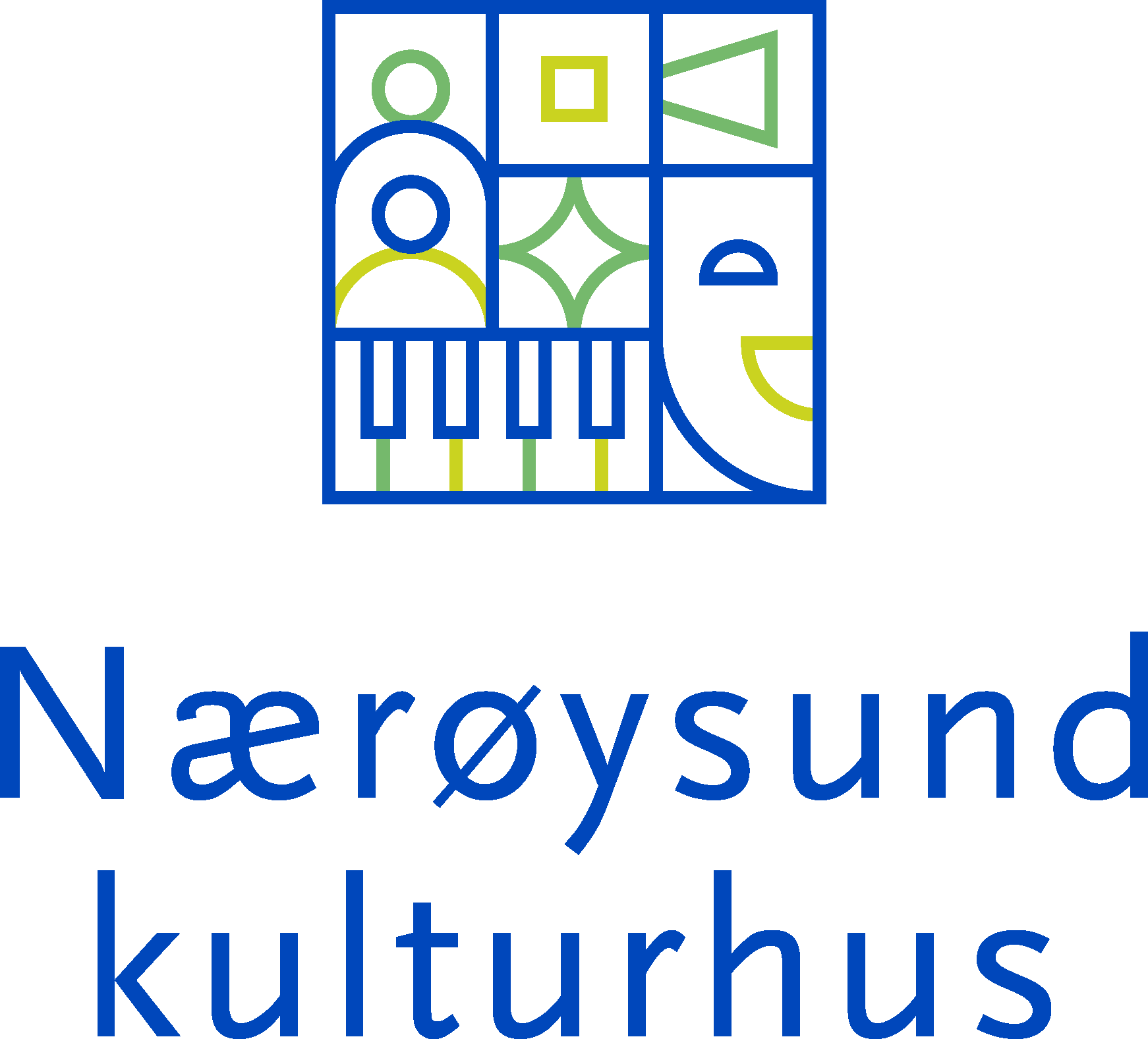 Nærøysund kulturhus